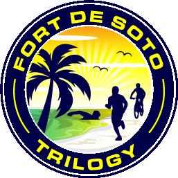 Fort DeSoto Triathlon Trilogy